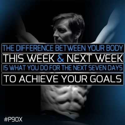 Tony Horton Motivational Quotes