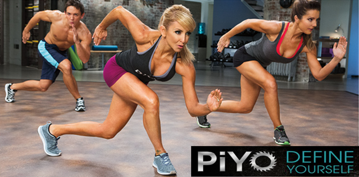 p90x weight loss story | P90X and Beyond – Never Give Up